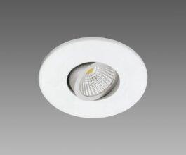 Plafoniere Luce Calda : Mini plafoniera led w luce calda mondoelettrico